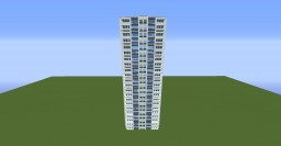 Office/Apartment Complex Minecraft