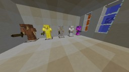 Mo Better Items 2.5 Minecraft Texture Pack