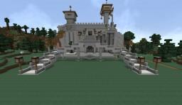 Minecraft 4 your build Minecraft Server