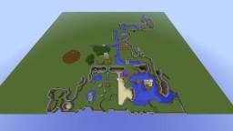 The Legend of Alex: A Steve Between Worlds Minecraft