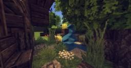 Minecraft Mini-Plot Challenge!