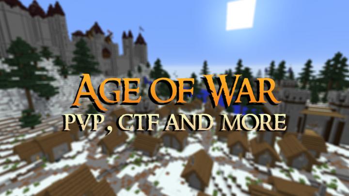 Age of War Minecraft Server