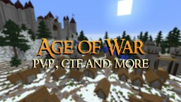 Age of War Minecraft Server