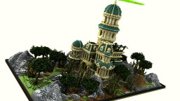 Salius Rising Minecraft Project