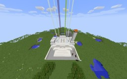 Mega Base Minecraft