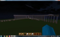 big palace Minecraft Map & Project
