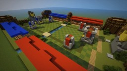 Minecraft: Clash Royale Arena One [Goblin Stadium] [!]DOWNLOAD[!] Minecraft Map & Project