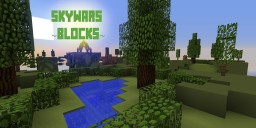 Skywars - Blocks (Made by: Sky Network) Minecraft