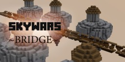 Skywars - Bridge (Made by: Sky Network) Minecraft Map & Project