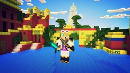 El Dorado Minecraft build Minecraft