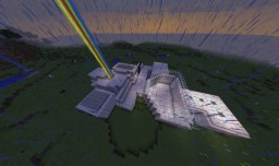 Fortress Lab Minecraft