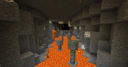 Quest to save Cloud Minecraft Map & Project