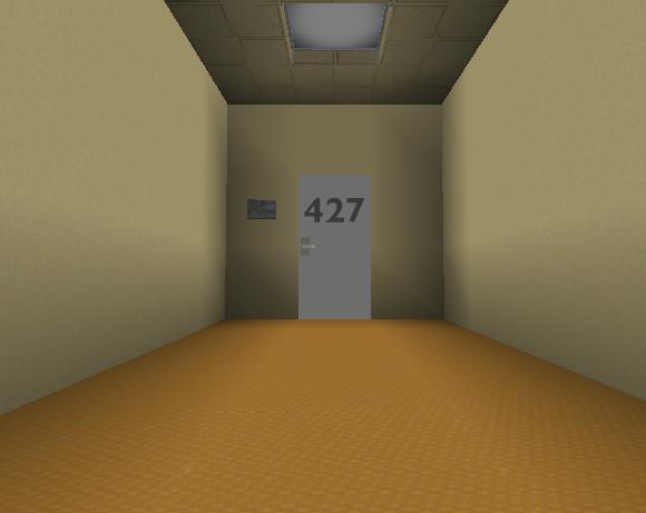 Room 427