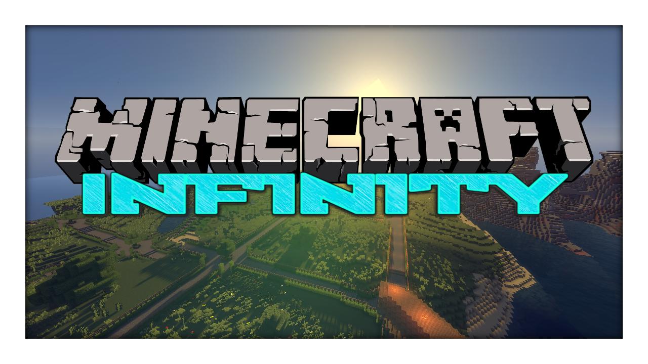 minecraft infinity