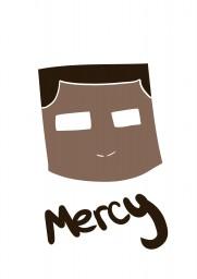 Mercy Minecraft Blog