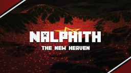 Nalphith, The New Heaven | Custom Textures, Shapes, Plants, and more! [DOWNLOAD!] Minecraft Project