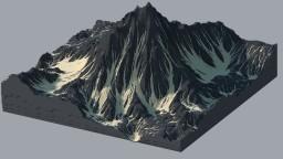 Mt. Falcon Minecraft