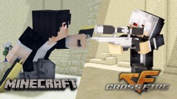 Minecraft combine with Crossfire Minecraft Map & Project