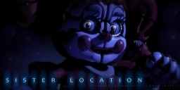 Fnaf sister location!!!! New animatronic!!! New trailer review!!! Minecraft Blog Post