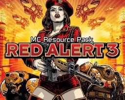 Red Alert 3 Resource Pack