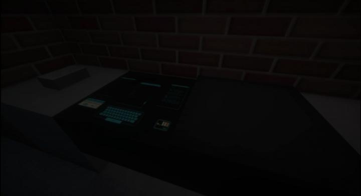 Encom computer