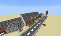 ♠KFC Restaurant ♠ Minecraft Map & Project