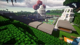 AvO-MC Minecraft Server