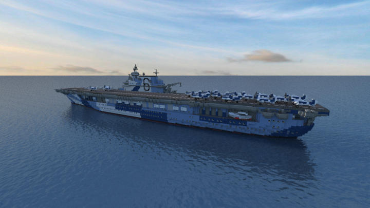 uss enterprise cv-6