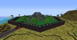 [1.5.0] ✪Absolution Gaming✪ | Infinity Evolved | Normal | PvE Minecraft Server