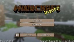 Woodcraft 1.10 Minecraft Texture Pack