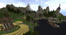 The Island Of Hiiden Minecraft Project