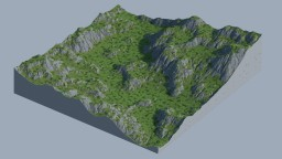 The Great Valley Minecraft Project