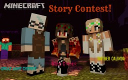 ¢нєяяιє ~ A Hidden Event (Herorine Mythos Contest #6) {2} Minecraft Blog Post
