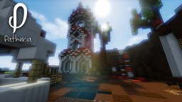Buildteam Patheria - A CandyLand PLOT Minecraft Project
