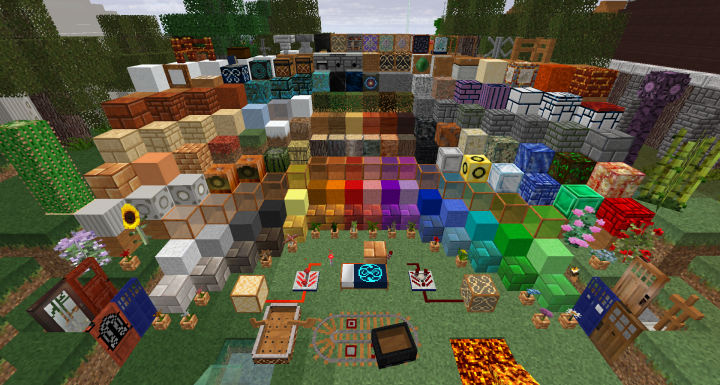 1.9 - Courtesy of Kabs Resource Pack Showcase