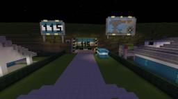Vault 115 Minecraft
