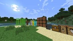 SkyPack Edit (1.8.9) Minecraft Texture Pack