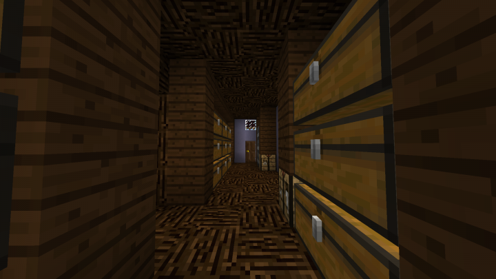 Chest Room