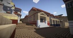 Domus #5 Minecraft Project