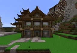 Survival Minecraft Minecraft Server