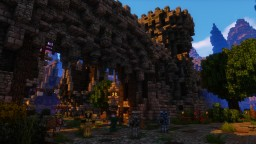 Stormheart | Heroes RPG Minecraft Server