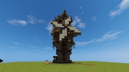 Best Moulin Minecraft Maps Projects Planet Minecraft