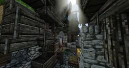Wintelbruck [16x16 Plot] [Download] Minecraft Map & Project
