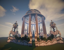 Dome by LeOssi Minecraft Project