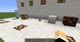 Redstone for beginners.