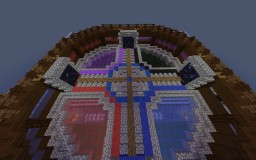 Ultimate Mob Arena Minecraft Map & Project
