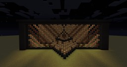 Daft Punk Alive 2007 Stage Minecraft Map & Project
