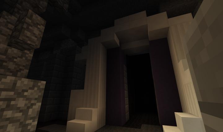 Gateway to the Underground