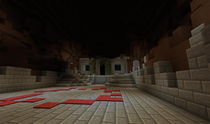 Visiting the Ruins
