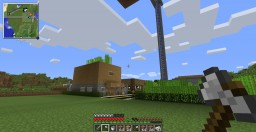 Minecraft Roleplay Server